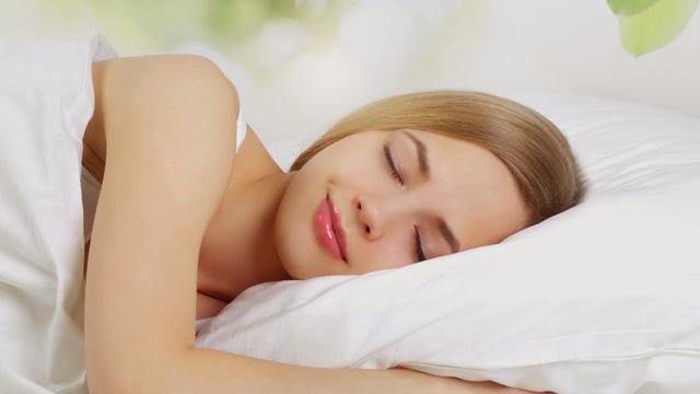Kết quả hình ảnh cho ngủ đủ