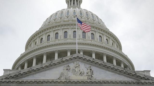 """Quốc hội Mỹ gửi """"tối hậu thư"""" cho Tillerson về kế hoạch chống Nga"""
