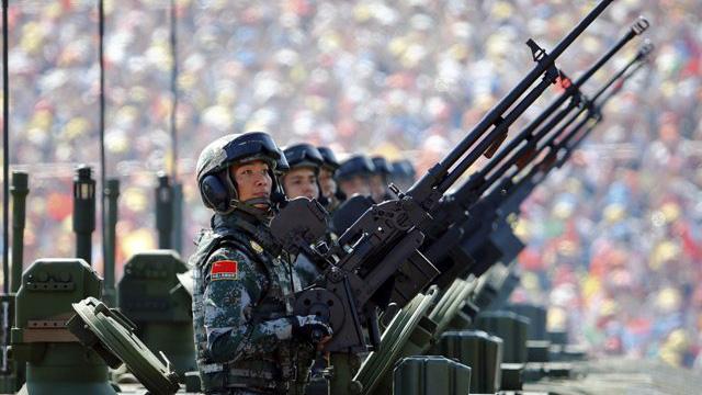 Nếu bùng nổ, chiến tranh Trung-Ấn có thể lan từ cao nguyên Doklam tới Ấn Độ Dương