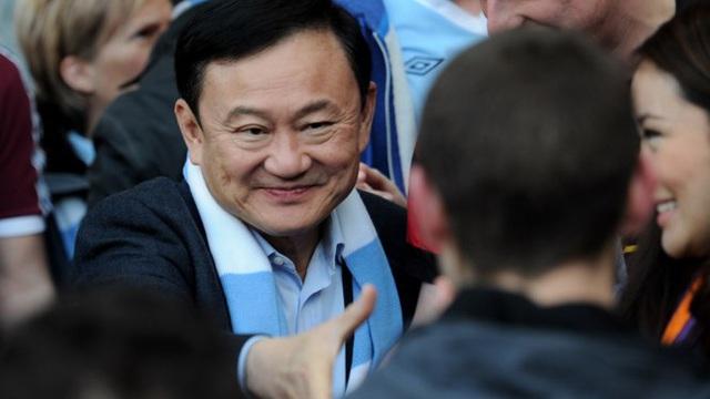 Thái Lan bác tin Bộ trưởng Quốc phòng bí mật gặp ông Thaksin