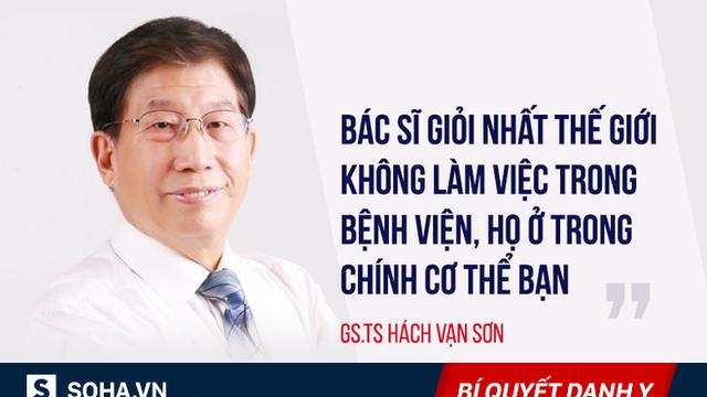 Giáo sư Đông y khuyên chúng ta phải làm tốt 3 điều: Tâm tĩnh, thân động, ăn uống cân bằng!