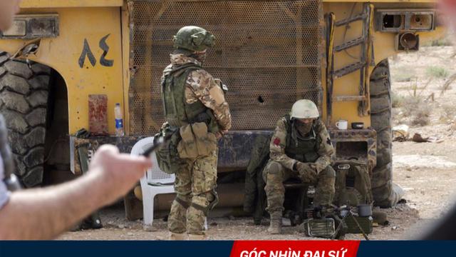 """Nga thay đổi cuộc chơi ở Syria và rủi ro lớn nhất cho """"ngày kết thúc"""""""