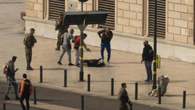 Pháp lo sợ nguy cơ bị tấn công bằng bom lửa