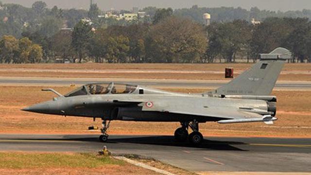 """Ấn Độ triển khai tiêm kích Rafale để """"thị uy"""" Trung Quốc và Pakistan"""