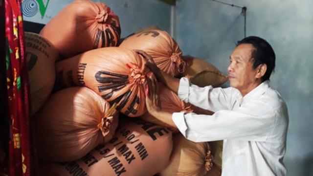 Người dân vùng trũng Quảng Trị chủ động ứng phó với bão lụt