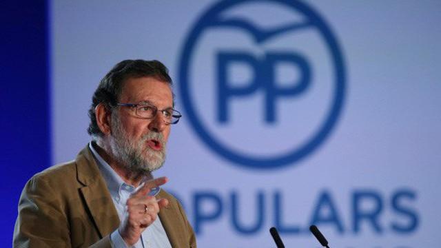 Thủ tướng Tây Ban Nha đến Catalonia sau khủng hoảng