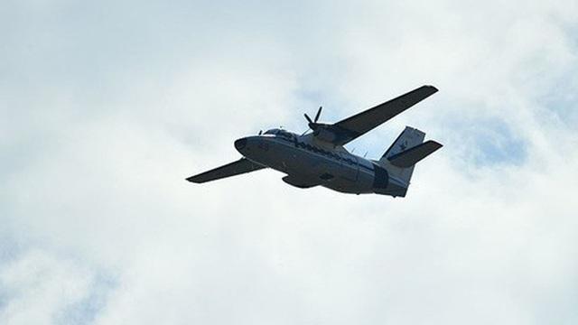 Nga: Rơi máy bay, chỉ duy nhất một bé gái 4 tuổi sống sót