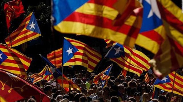 Nga bác bỏ cáo buộc can thiệp vào tình hình khu vực Catalonia