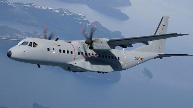 Sau Việt Nam, máy bay vận tải C-295 đón khách hàng mới ở châu Á