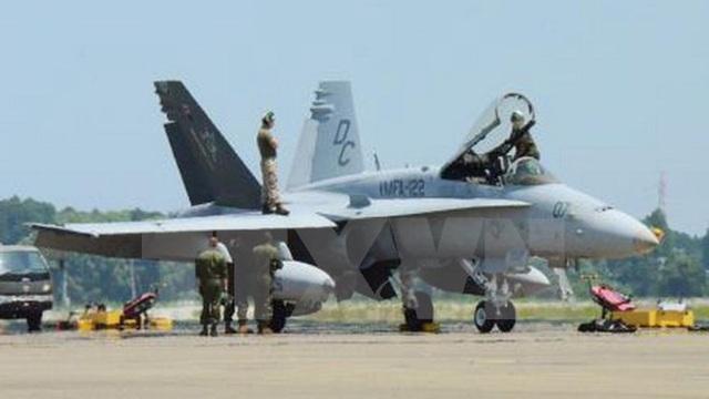 Quốc hội Mỹ thông qua dự luật chi tiêu quốc phòng 700 tỷ USD