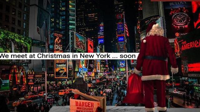 Cảnh báo 'rợn người' của IS trước lễ Giáng Sinh