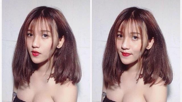 Chẳng ai ngờ rằng hotgirl 17 tuổi này lại từng là một chàng trai