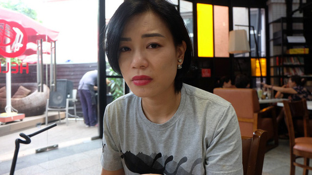 Vợ nghệ sĩ Xuân Bắc trải lòng sau clip livestream khóc vì không được chấm thi tốt nghiệp cho sinh viên