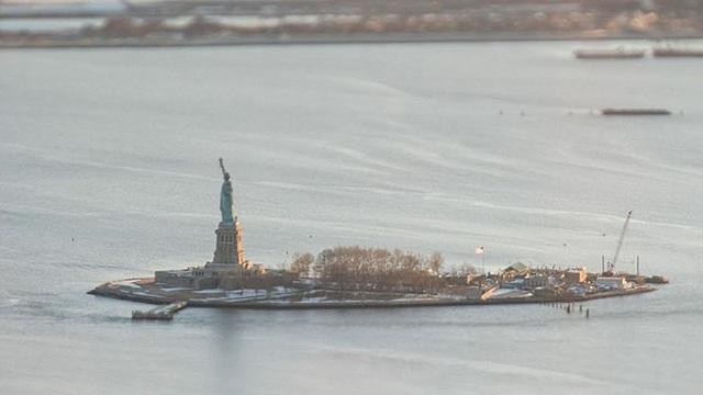 Khám phá New York qua ống kính nhiếp ảnh gia người Bỉ