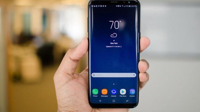 Samsung Galaxy S9 có thể chỉ là một phiên bản nâng cấp thôi chứ chưa mang tính đột phá như mong đợi