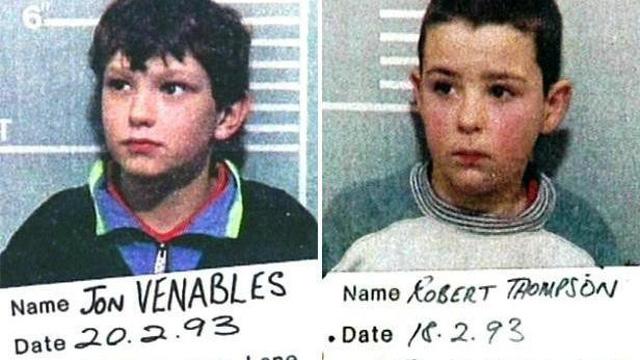 """""""Liverpool 38"""": Bé trai 3 tuổi bị giết hại, tra tấn dã man bởi 2 đứa trẻ 10 tuổi gây chấn động nước Anh"""