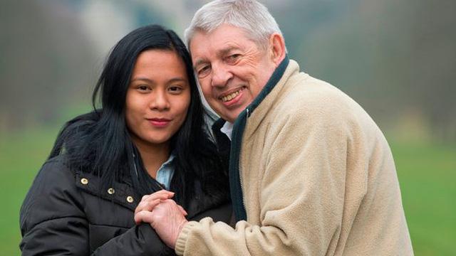 """Là người cưới nhiều vợ nhất Vương quốc Anh nhưng người đàn ông này lại bị """"cắm sừng"""" sau gần 2 năm cầu hôn"""