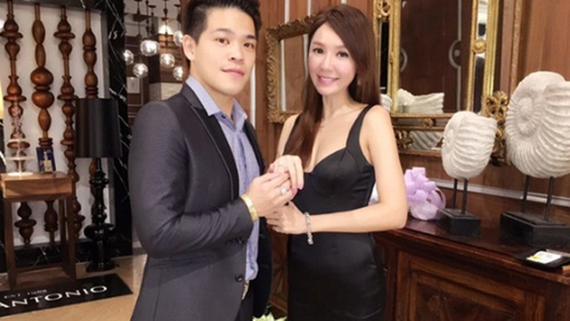 Bạn trai mới khẳng định khi ngỏ lời cầu hôn không biết Helen Thanh Đào đã có chồng