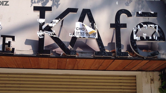 """""""Vị đắng"""" The KAfe – Khi giá trị cốt lõi không còn là lợi thế cạnh tranh, điều gì đến cũng đã đến"""