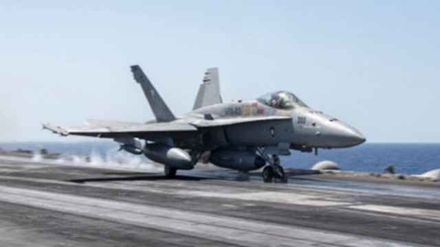 """Mỹ tuyên bố đã tiêu diệt được thủ lĩnh """"kỳ cựu"""" của al-Qaeda ở Syria"""
