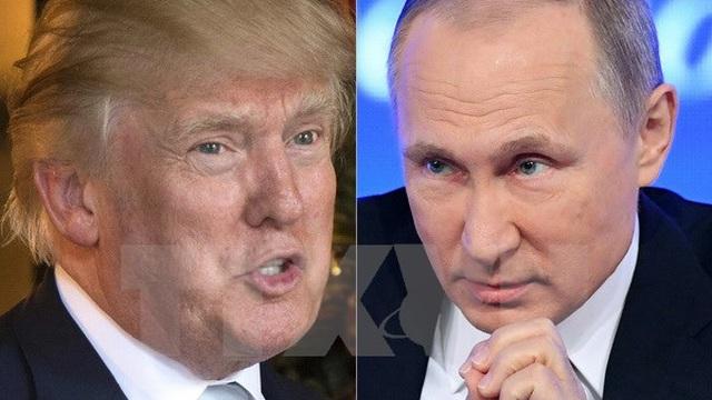 Nga: Xung đột ở Đông Ukraine sẽ không nằm trong thỏa thuận với Mỹ