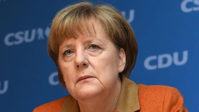 Bầu cử Đức: Bà Merkel chính thức được đề cử làm ứng cử viên của CDU