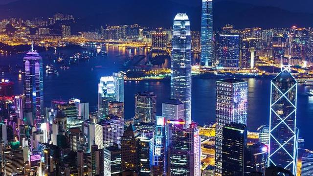 Trung Quốc yêu cầu Anh ngừng can thiệp công việc nội bộ tại Hong Kong