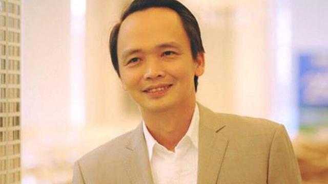 Tài sản của ông Trịnh Văn Quyết vượt 5 vạn tỷ đồng, tăng gấp 100 lần sau nửa năm Faros lên sàn