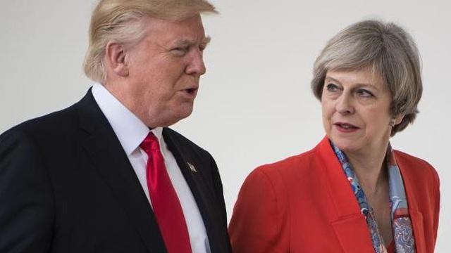 Mỹ xin lỗi sau khi tố tình báo Anh nghe lén Trump 'hộ' Obama