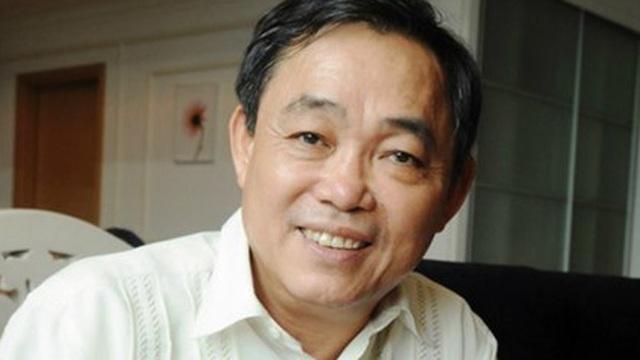 Ông Huỳnh Uy Dũng: Giàu hay nghèo đích đến vẫn là mưu cầu hạnh phúc