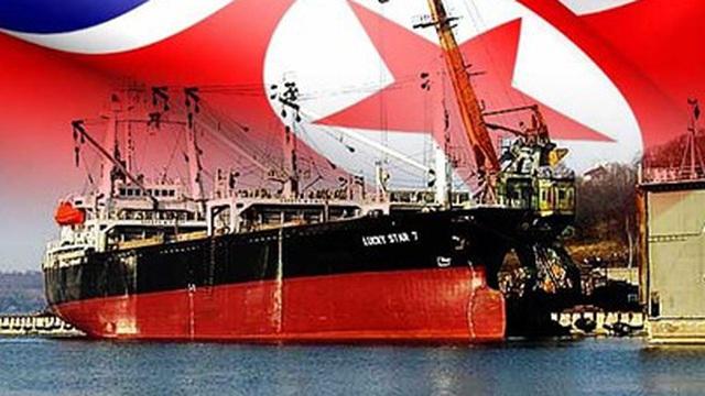 Malaysia bất ngờ chặn tàu chở than Triều Tiên
