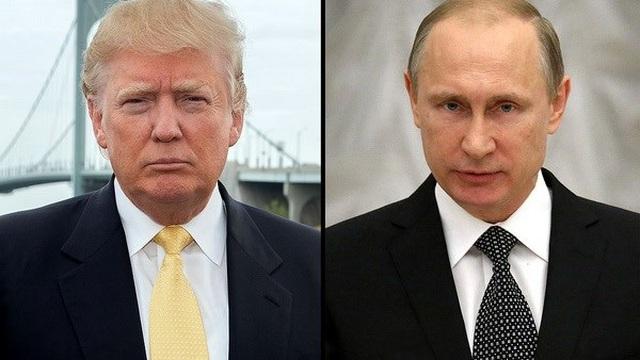 Moskva bác bỏ thông tin về cuộc gặp Tổng thống Nga - Mỹ