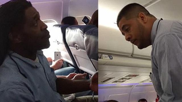 Hành khách bị hãng hàng không Mỹ đuổi xuống máy bay vì lỡ đi vệ sinh trong thời gian chờ đợi cất cánh
