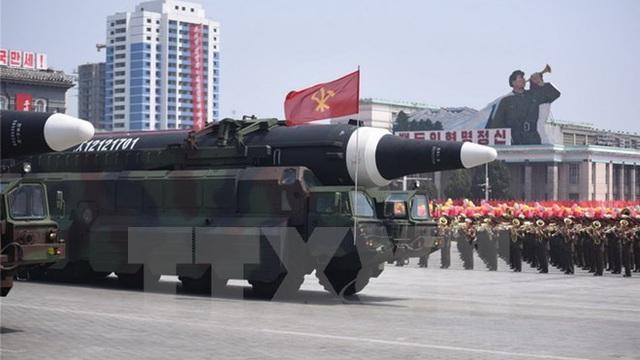 Triều Tiên tìm kiếm sự ủng hộ của ASEAN trong vấn đề hạt nhân
