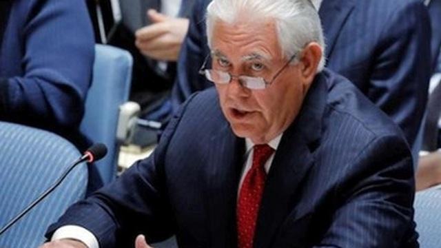 Mỹ cảnh báo giờ là lúc phải hành động để ngăn chặn Triều Tiên