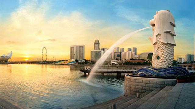 """Singapore có đứng ngoài """"con đường tơ lụa"""" của Trung Quốc?"""