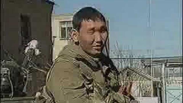 """Huyền thoại xạ thủ bắn tỉa """"Tử thần đen"""" trong cuộc chiến Chechnya (P1)"""