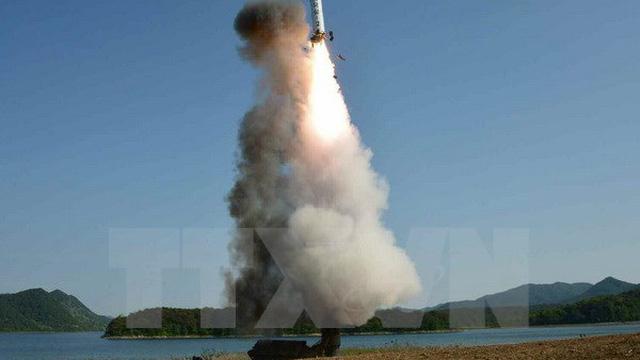 Nga sẵn sàng đóng vai trò trung gian giữa Hàn Quốc và Triều Tiên