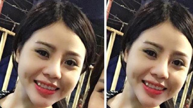 Cô gái mất tích khi tiễn bạn trai ra sân bay