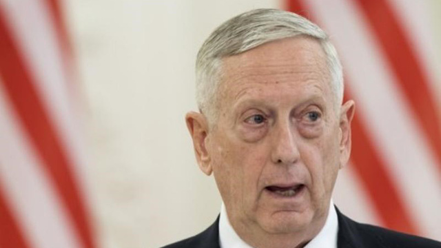 Mỹ: Chiến tranh Triều Tiên sẽ đe dọa Nga-Trung
