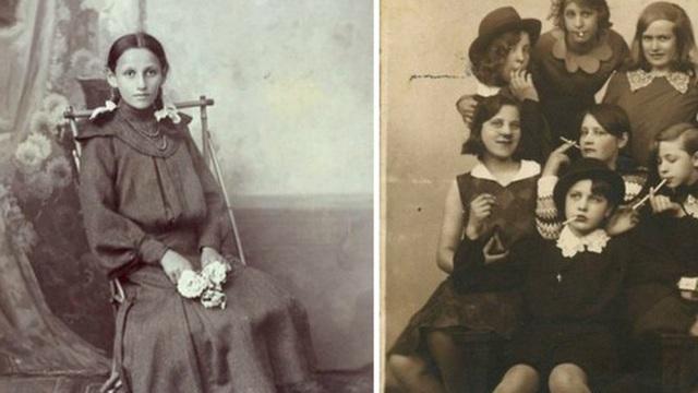Giới trẻ 100 năm trước đã từng sành điệu như thế nào?