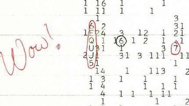 """Bí ẩn hơn 40 năm qua của tín hiệu """"Wow!"""" đã được giải mã"""