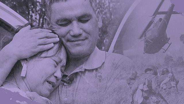 48 năm lạc nhau vì chiến tranh, người mẹ Việt Nam ngập tràn nước mắt khi tìm được con trên đất khách