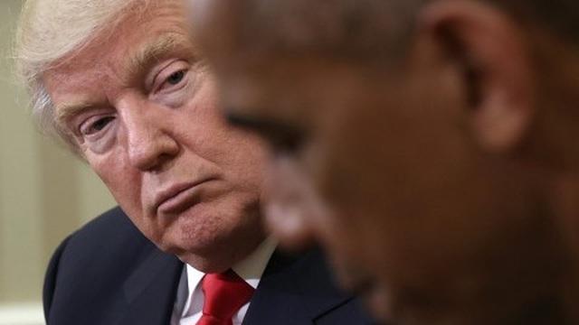 Nỗ lực xoá sổ Obamacare của ông Donald Trump lại thất bại lớn