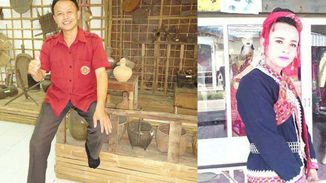 """Vợ vắng nhà, việc làm của người đàn ông Thái Lan này trong """"ngày của mẹ"""" khiến nhiều người xúc động"""