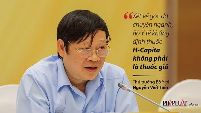 Những phát ngôn gây chú ý tại họp báo Chính phủ