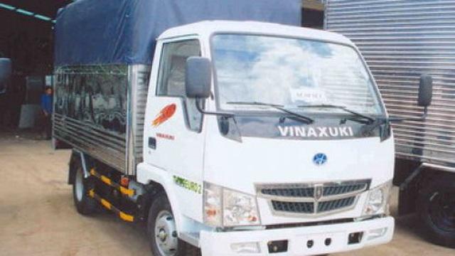 Vinaxuki, Vingroup, THACO và tỷ lệ nội địa hóa sản phẩm ô tô