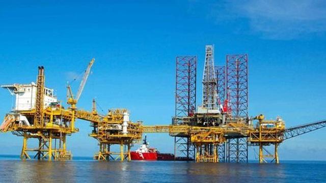 PVN nói về giá bán dầu thô của Việt Nam cho Trung Quốc