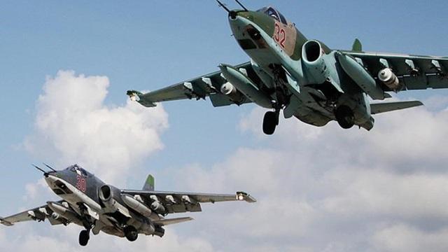 Nga-Syria phản công, diệt chớp nhoáng 850 tay súng