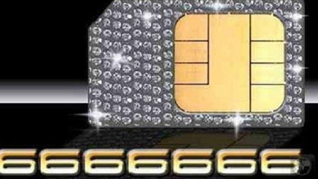 Choáng với mức giá của 5 số điện thoại đắt nhất thế giới